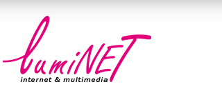 lumiNET internet & multimedia services